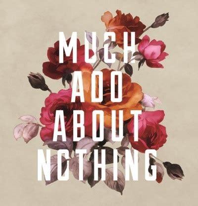 much ado about nothing much ado about nothing 4 manchester