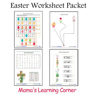 easter games packet printable games holy week worksheets the best and most comprehensive