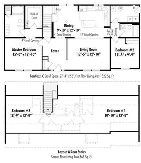 get home blueprints unibilt custom homes gt get started gt floor plans