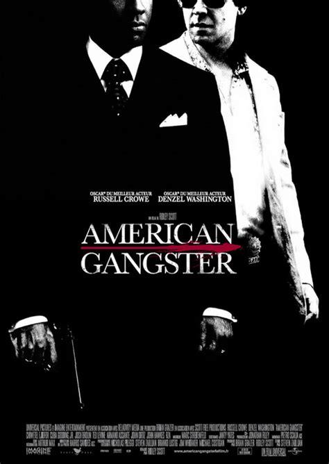 Film Genre American Gangster   american gangster ridley scott 2007 filmosphere