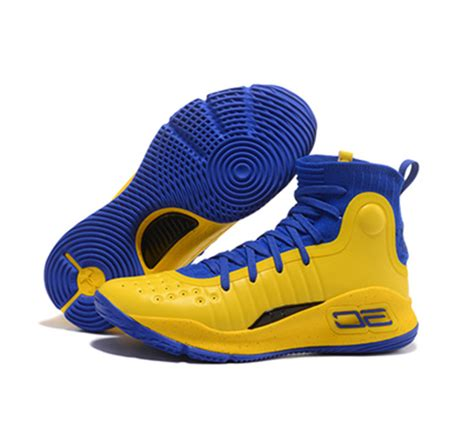 stephen curry sneakers stephen curry 4 shoes yellow sale