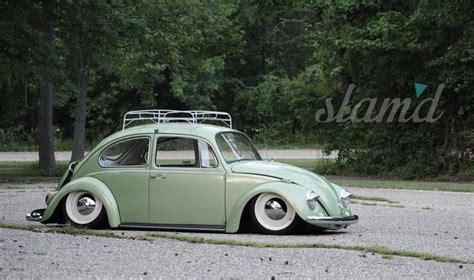 volkswagen thing stance image gallery stanced beetle