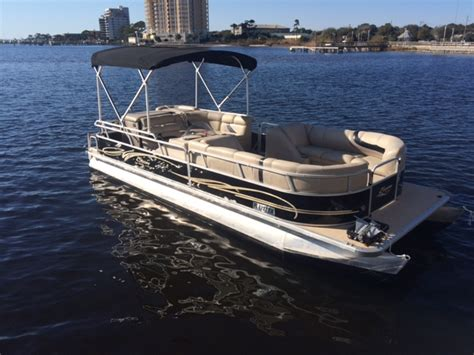 pontoon boat rentals ta bay area boats real marine rentals