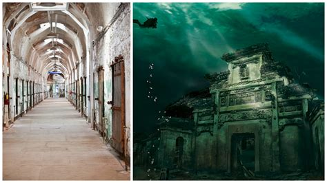 top 10 abandoned places in the world top 10 haunted and abandoned places which are famous in the world