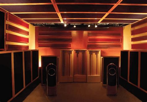 all in one diy acoustic treatment build plans package