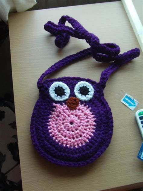 crochet animal bag pattern crochet owl bag 183 an animal bag 183 crochet on cut out