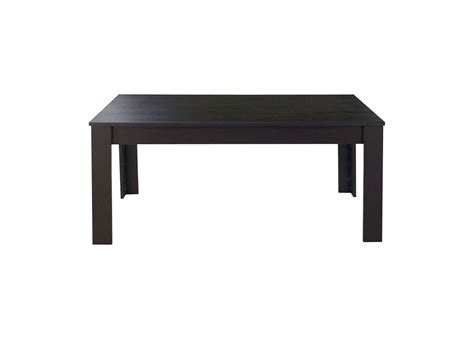 conforama table manger table a manger wenge conforama