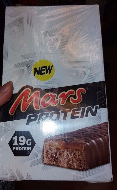 protein x 18 mars protein bar 58g x 18 out of date 163 13 50