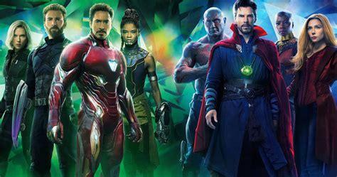 marvel film kino avengers 4 title is scary warns infinity war directors