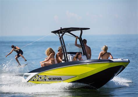 scarab boats 195 open scarab 195 open id
