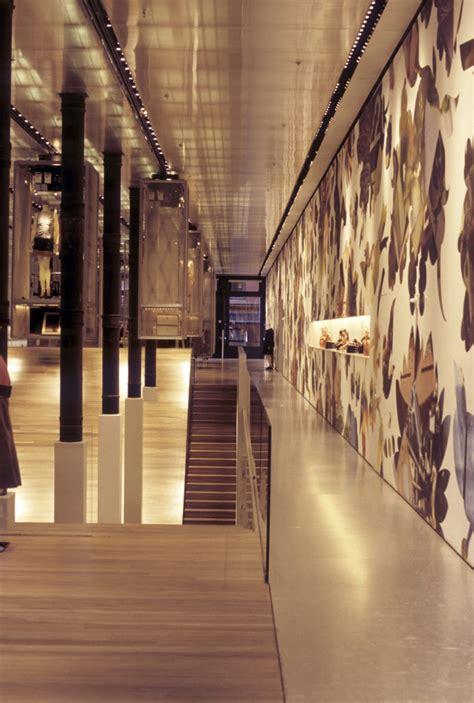New Savana Prada prada flagship store larry speck