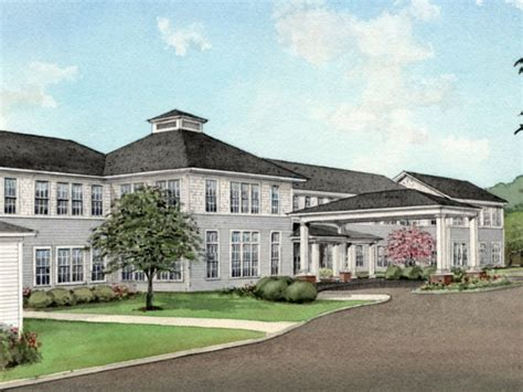 Portsmouth Nh Social Security Office by Citizens Bank Provides 16m Construction Loan For Webster
