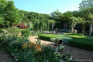 Chicago Botanical Garden Chicago Botanic Garden