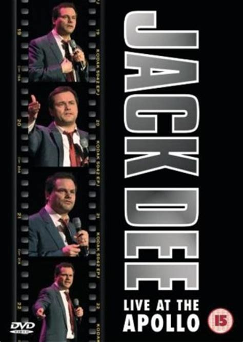 jack dee live at the apollo watch online