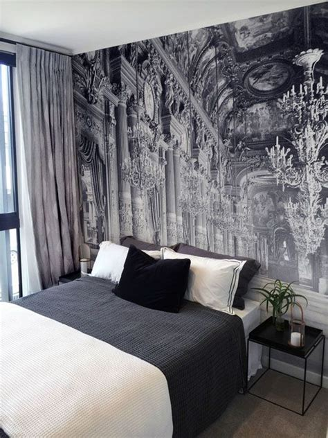 murals for bedrooms 26 photo accent walls that will blow your mind digsdigs