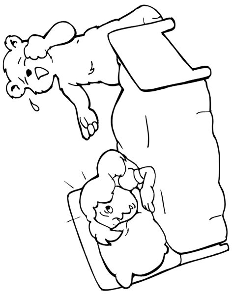 three bears coloring page goldilocks coloring picture bloguez com