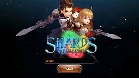 magic rage mod apk shards of magic apk mod v1 3 6 apkformod