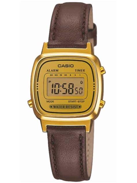 casio oro casio orologio oro recensioni orologi