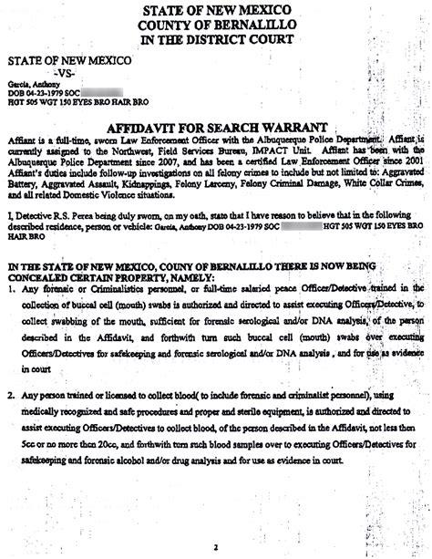 Warrant Search La County Tainted Yogurt Report The Gun