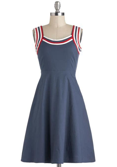 haute american summer dress mod retro vintage