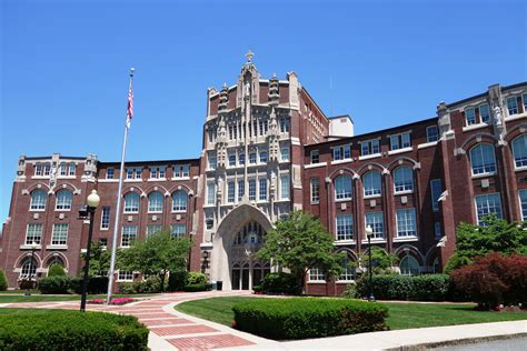 Mba Courses Providence College by Providence College Acceptance Rate And More