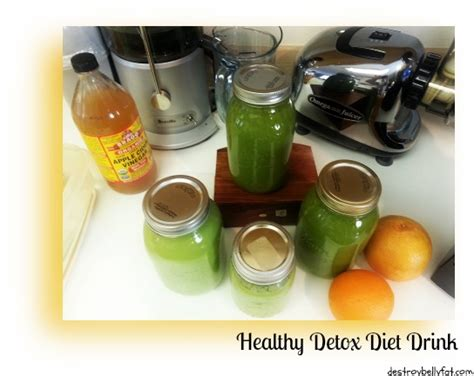 Detox Smoothies For Ibs by Healthy Detox Diet Drinks To Help Eliminate Stomach