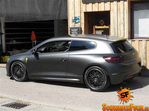 Volkswagen Mettalic Purple White Skala 1 76 Merk Oxford vw scirocco r receives black matte wrap autoevolution