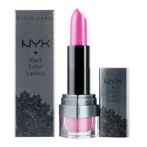 Lipstick Nyx Black Label by Nyx Black Label Lipstick Your Color Simply Chic