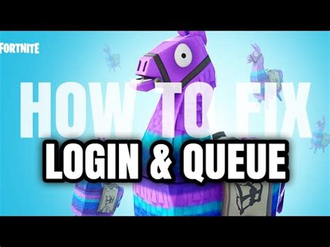 fortnite login failed fixed doovi