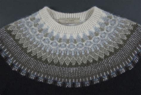 bohus knitting the bohus large lace collar eng bohusl 228 ns museum
