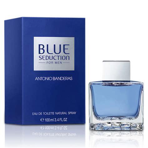 parfum original antonio banderas radiant blue edt 100m antonio banderas blue edt for