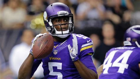 Teddy Bridgewater Memes - vikings on ne sait pas encore si bridgewater va jouer 224