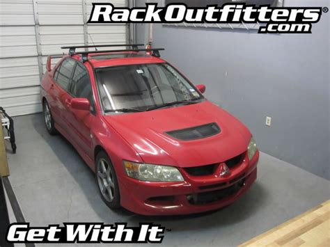 get with it rack outfitters car rack
