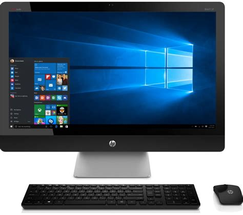 hp envy recline 27 touchscreen all in one pc hp envy recline 27 k475na 27 quot touchscreen all in one pc