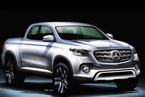Mercedes Word Mercedes Bakkie Who Cares There Is Still The Unimog