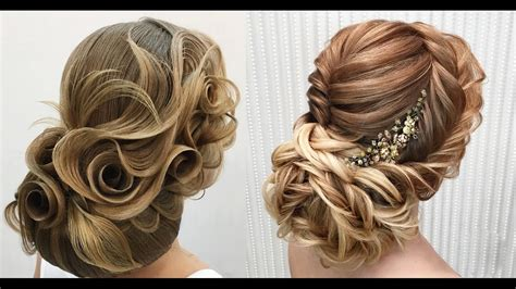 easy and beautiful hairstyles youtube amazing hair transformations beautiful hairstyles by