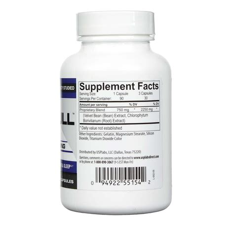 supplement usp usp labs powerfull 90 capsules evitamins