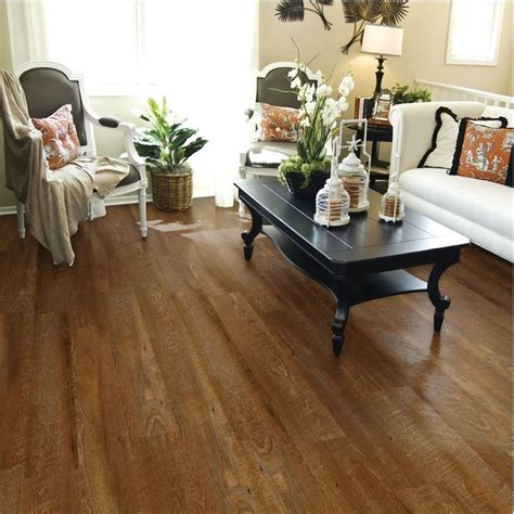 High Resilient Flooring by High End Resilient Flooring Herf Hickory