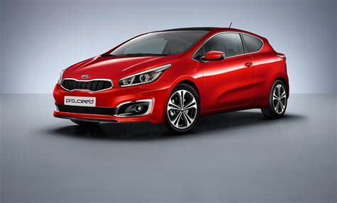 Kia Ceed Kia Ceed S 2016 Facelift Clutch Boxes And A 1 0