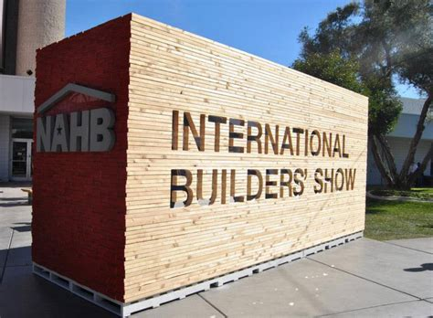 the best new products from the international builders show