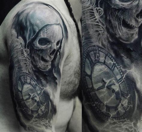 evil tattoos tattoo collections