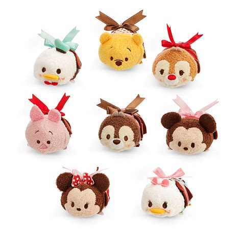 Disney Mickey S Mouse Mat Walgreens - new s day chocolate tsum tsum box set
