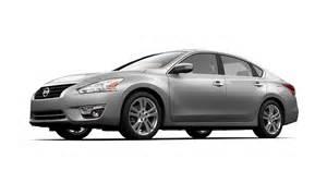 2015 Nissan Altima Sl 2015 Nissan Altima 2 5 Sl Brilliant Silver Details