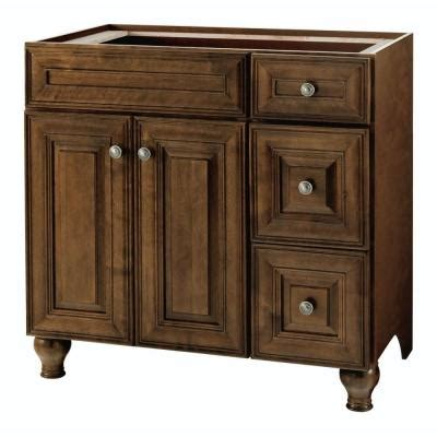home depot home decorators vanity home decorators collection templin 36 in vanity cabinet