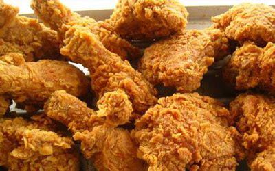 fried chicken kentucky fried chicken resep