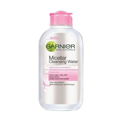 Pembersih Make Up Garnier Jual Daily Deals Garnier Micellar Cleansing Pembersih