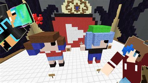 build battle themes list minecraft minecraft team build battle youtube theme gamer