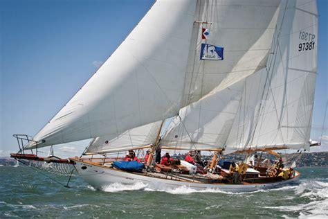 john alden boats for sale john alden schooner classic boat magazine