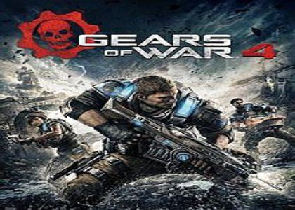 download gears of war 4 game for pc free full version