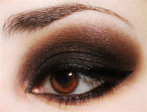 Eyeshadow Smokey smokey marjelle blogt